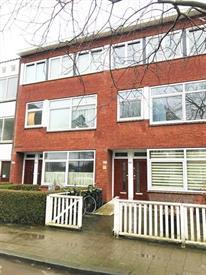 Kamer in Rotterdam, Verboomstraat op Kamernet.nl: Goed onderhouden 4-kamer appartement beschikbaar!