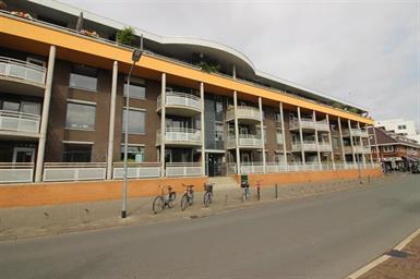Kamer in Hilversum, Langgewenst op Kamernet.nl: Goed onderhouden volledig gemeubileerd ruim 3-kamer appartement