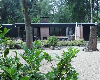 Kamer in Maastricht, Brusselseweg op Kamernet.nl: vrijstaand huisje