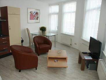 Kamer in Brielle, Varkensstraat op Kamernet.nl: Zeer luxe appartement