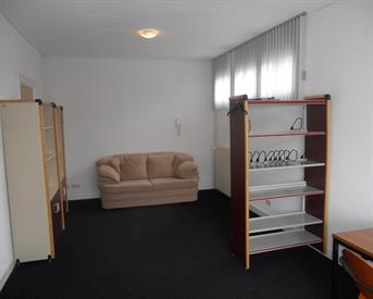 Kamer in Enschede, Pathmossingel op Kamernet.nl: Studentenkamer in het centrum van Enschede