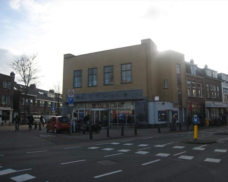 Willem van Noortstraat