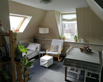 Kamer in Groningen, Kraneweg op Kamernet.nl: Perfectly situated room for subletting