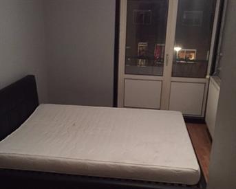 Kamer in Amsterdam, Cornelis van Vollenhovenstraat op Kamernet.nl: Mooie kamer op goee locatie