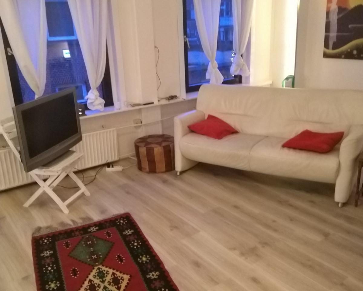 Kamer te huur in de Burgemeester van der Werffstraat in Den Haag
