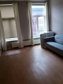 Kamer in Enschede, Stadsgravenstraat op Kamernet.nl: riante kamer binnenstad enschede