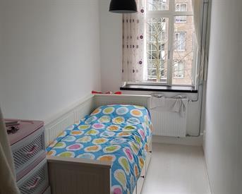 Kamer in Amsterdam, Louise de Colignystraat op Kamernet.nl: Appartement te huur dichtbij centrum