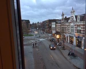 Kamer in Amersfoort, Lange Beekstraat op Kamernet.nl: Amersfoort Centrum op Top Locatie