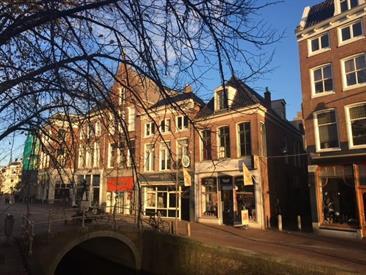 Kamer in Leeuwarden, Over de Kelders op Kamernet.nl: MOOIE ZELFSTANDIGE STUDIO IN HET CENTRUM