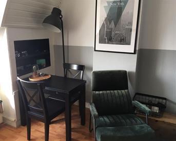 Kamer in Arnhem, Alexanderstraat op Kamernet.nl: Prachtige woonruimte in Arnhem