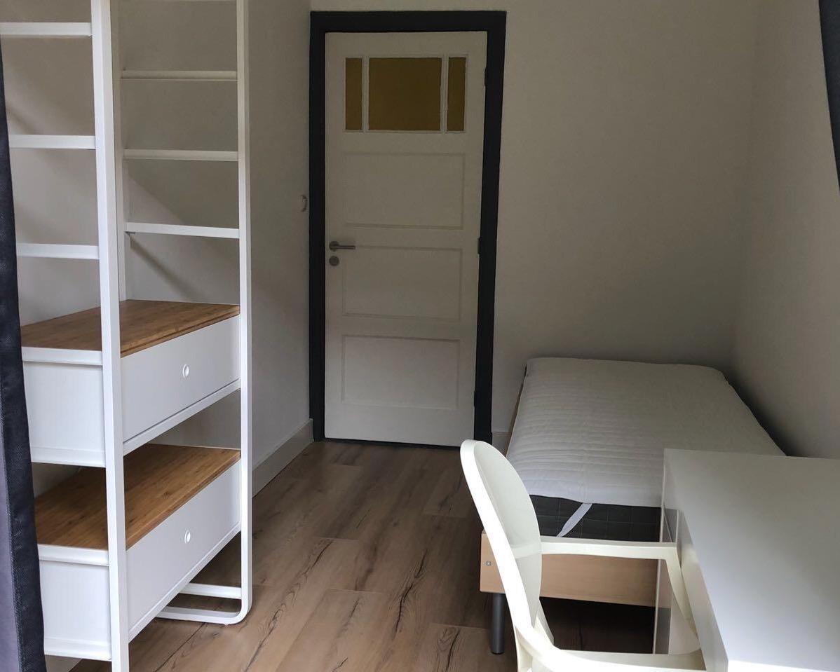 Kamer te huur in de Caspar Fagelstraat in Delft