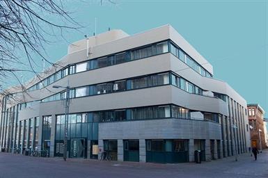 Kamer in Arnhem, Broerenstraat op Kamernet.nl: Studio op de begane grond