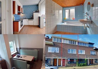 Kamer in Arnhem, Willem Barendszstraat op Kamernet.nl: Mooie ruime kamer, nabij centrum Arnhem