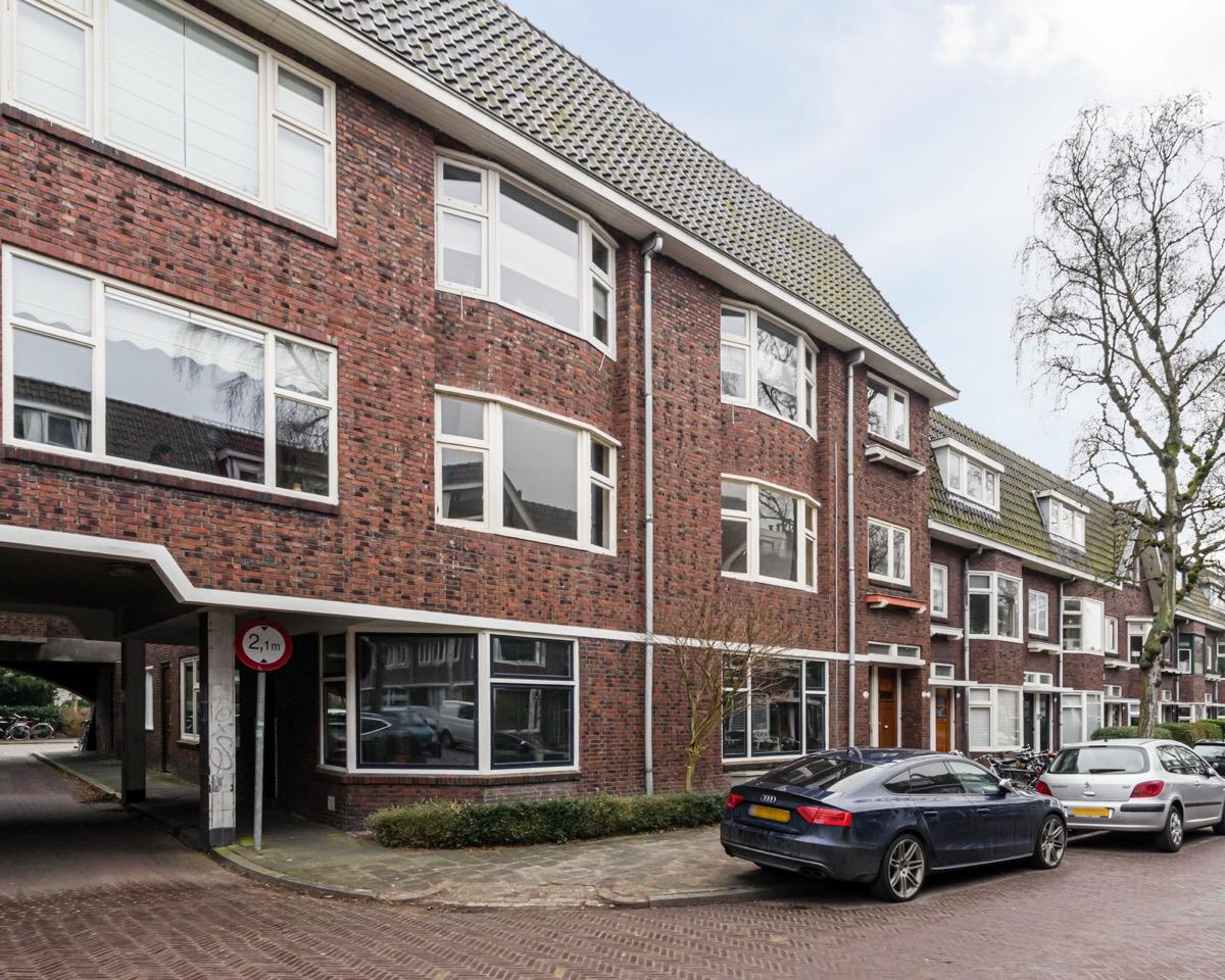 Van Panhuysstraat