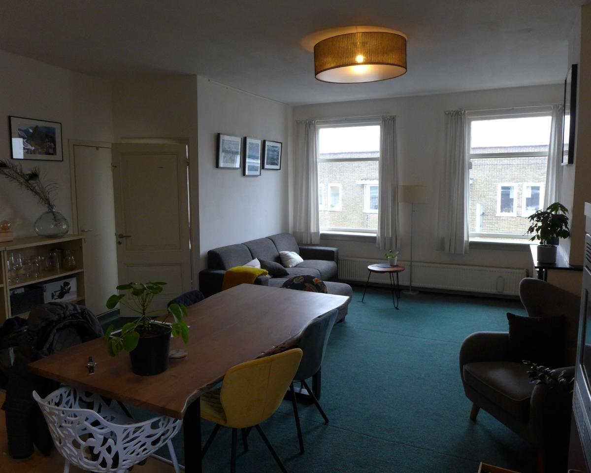 Kamer te huur in de Hommelstraat in Arnhem