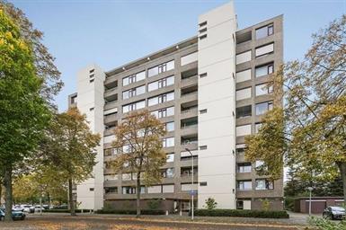 Kamer in Eindhoven, Venuslaan op Kamernet.nl: Ruim appartement