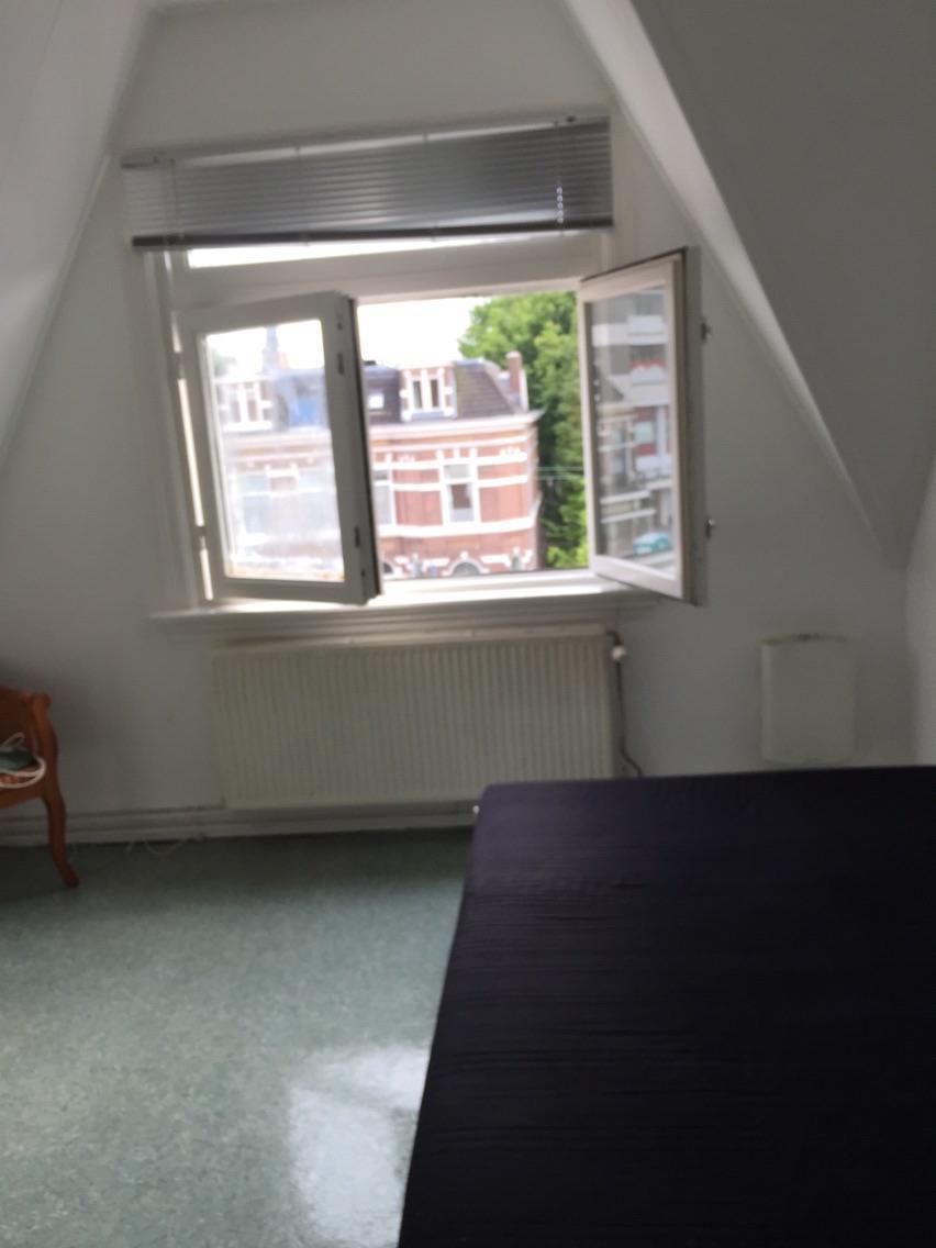 Kamer aan Haagweg in Rijswijk