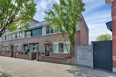 Kamer in Breda, Kolfbaanstraat op Kamernet.nl: Goed onderhouden, gemeubileerde hoekwoning