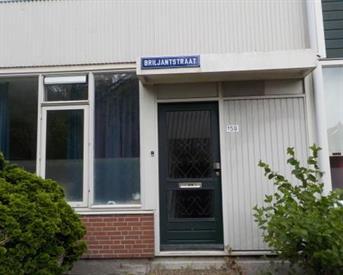 Kamer in Groningen, Briljantstraat op Kamernet.nl: kamer vlak bij Zernike