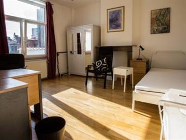 Kamer in Oudergem, Generaal Merjaylaan op Kamernet.nl: Geweldige kamer voor student