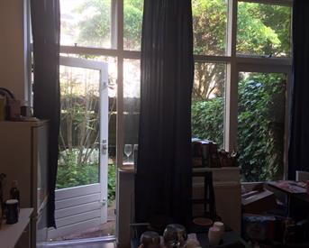 Kamer in Den Haag, Prins Hendrikstraat op Kamernet.nl: 2 kamers Zeeheldenkwartier