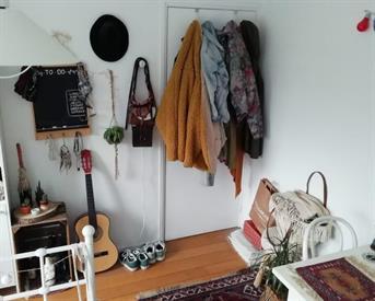 Kamer in Breda, Agaatstraat op Kamernet.nl: Tijdelijke kamer breda
