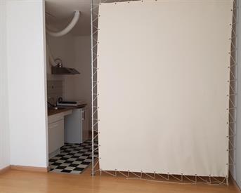 Kamer in Den Bosch, Maijweg op Kamernet.nl: Ruime studio te huur in Den Bosch