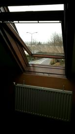 Kamer in Maarssen, Spechtenkamp op Kamernet.nl: Zolderkamer te huur