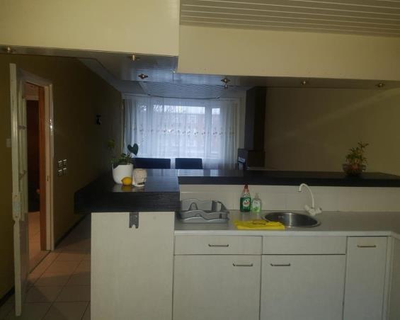 Appartement aan Jonckbloetplein in Den Haag