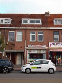 Kamer in Den Haag, Hildebrandstraat op Kamernet.nl: Dubbel bovenhuis in Den Haag