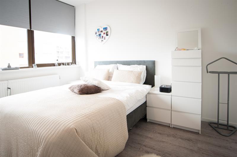 Appartement aan Prinsenlaan in Rotterdam