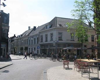 Kamer in Tilburg, Nieuwlandstraat op Kamernet.nl: Huisgenoot gezocht!