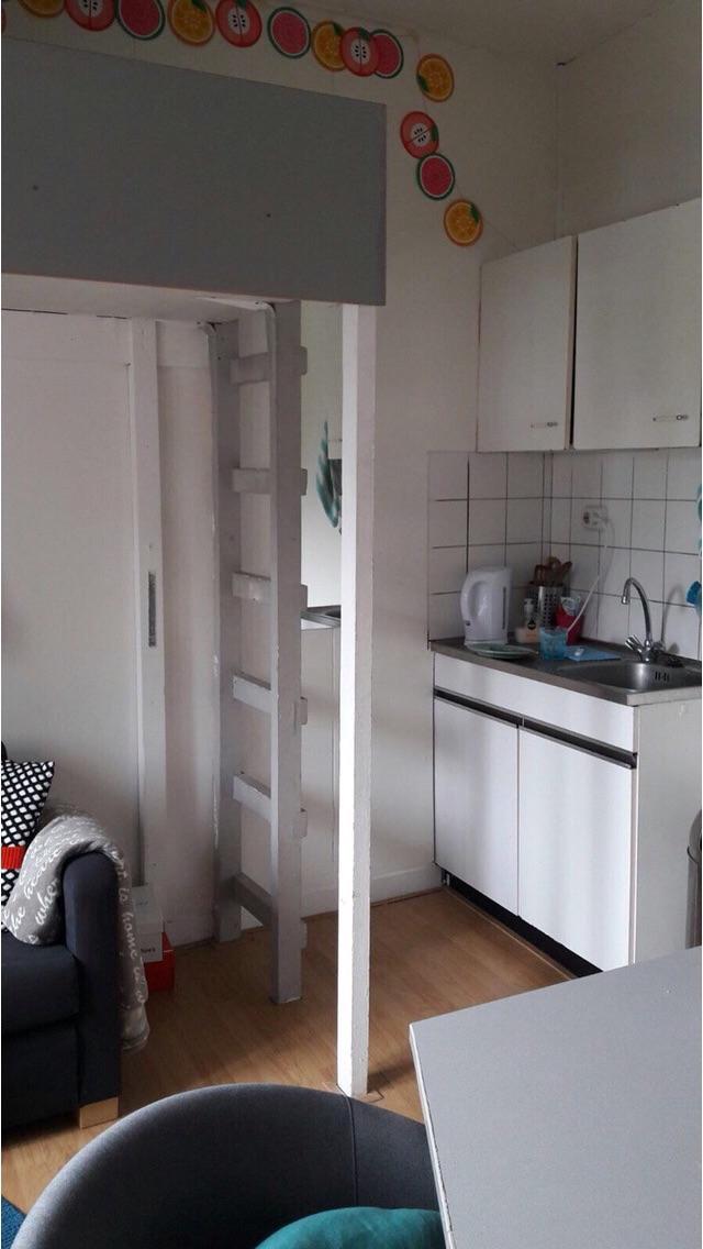 Room For Rent Tilburg