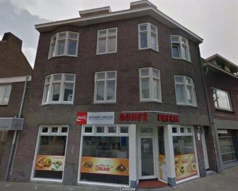 Kamer aan Hoogstraat in Eindhoven