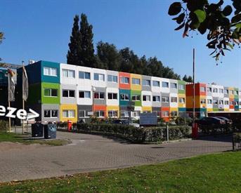 Kamer in Groningen, Damsterdiep op Kamernet.nl: Tijdelijke studio te huur voor max een jaar!