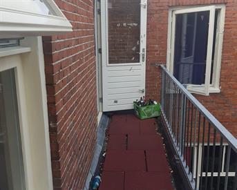 Kamer in Groningen, H.W. Mesdagstraat op Kamernet.nl: Nieuwe studio met eigen douche en keuken