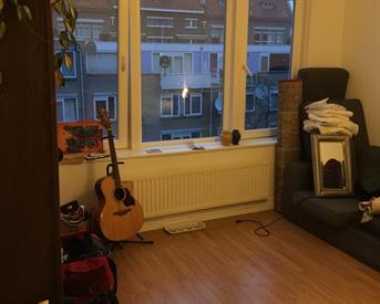 Kamer in Rotterdam, Mathenesserweg op Kamernet.nl: kamer ter huur Rotterdam! Alleen damens