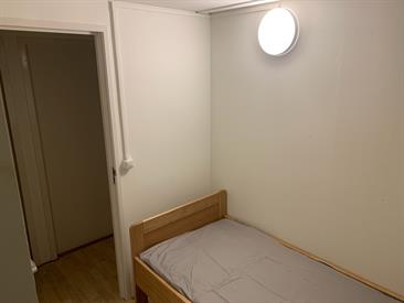 Kamer in Almere, Eendrachtstraat op Kamernet.nl: Zeer Nette kamer voor student of alleenstaande werkende