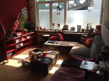 Kamer in Eindhoven, Visserstraat op Kamernet.nl: Appartement