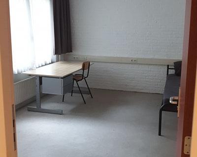 Kamer te huur in de Vondellaan in Groningen