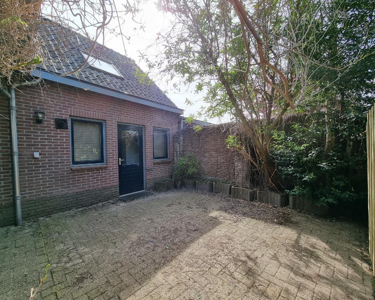 Kamer te huur aan de Soesterweg in Amersfoort