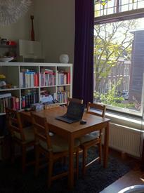 Kamer in Utrecht, Oude Kerkstraat op Kamernet.nl: Prachtige studio op ideale locatie