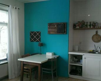 Kamer in Groningen, Diephuisstraat op Kamernet.nl: Gezocht vrouwelijk huisgenoot voor gezellig huis!