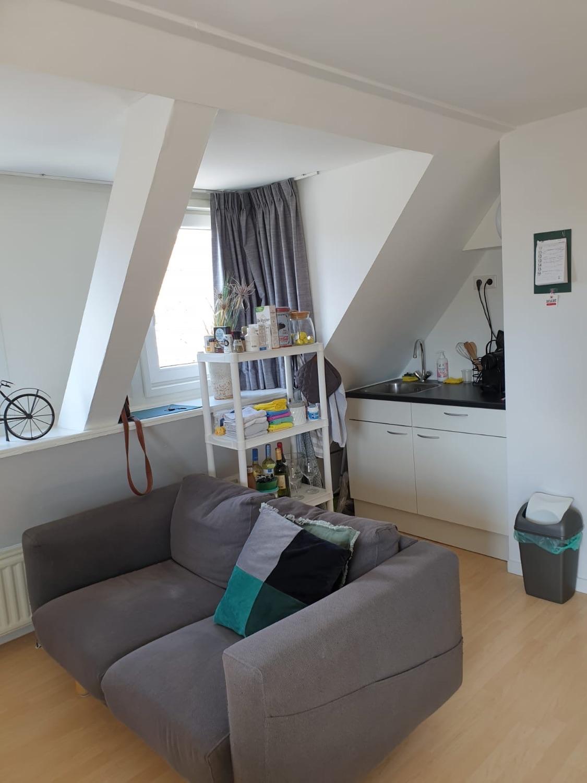 Kamer te huur in de Orthen in Den Bosch