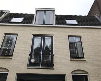 Kamer in Utrecht, Nobeldwarsstraat op Kamernet.nl: appartement in het centrum van Utrecht
