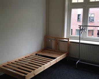 Kamer in Helmond, Markt op Kamernet.nl: Te huur studentenkamer nr. 3