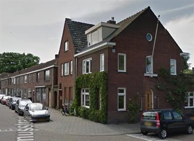 Kamer in Tilburg, Prunusstraat op Kamernet.nl: Leuke studentenkamer van 14m2
