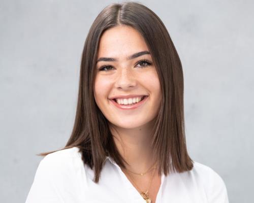 Chadia Vanessa
