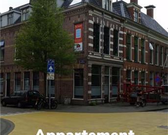 Kamer in Groningen, Nieuwe Boteringestraat op Kamernet.nl: Ruim 2 kamer appartement