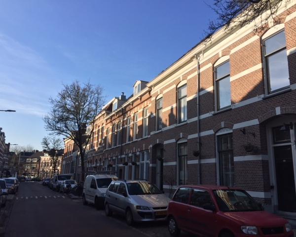 Sloetstraat